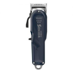 afeitadora wahl senior cordless