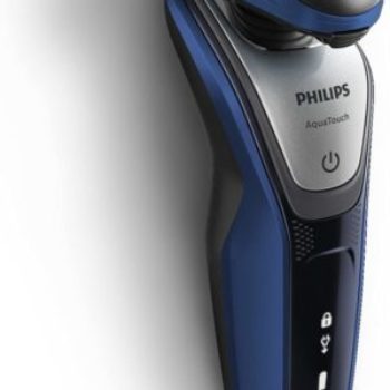 Afeitadoras philips aquatouch