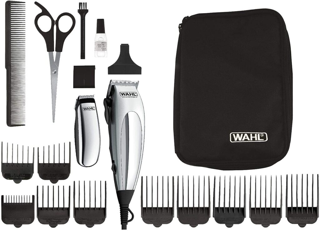wahl home pro deluxe opiniones