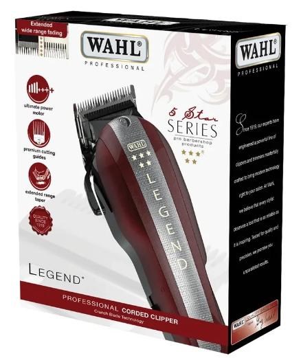 comprar wahl legend