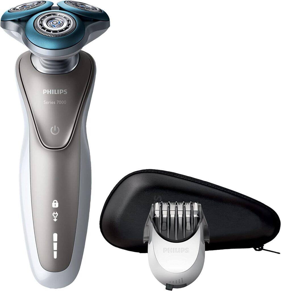 afeitadora Philips S7510 41
