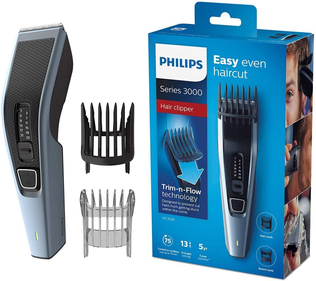 afeitadora Philips hc3530/15