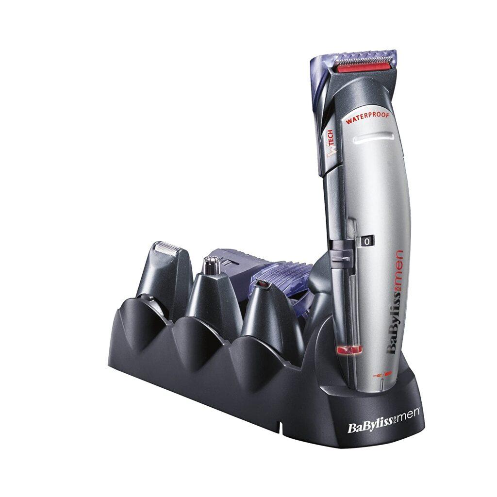 maquina de afeitar BaByliss E837E