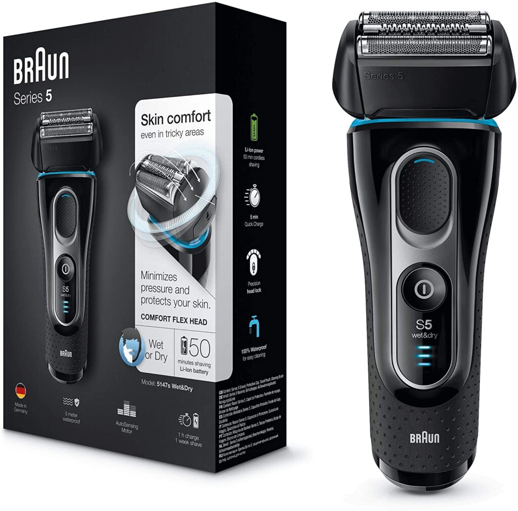 braun series 5 5147