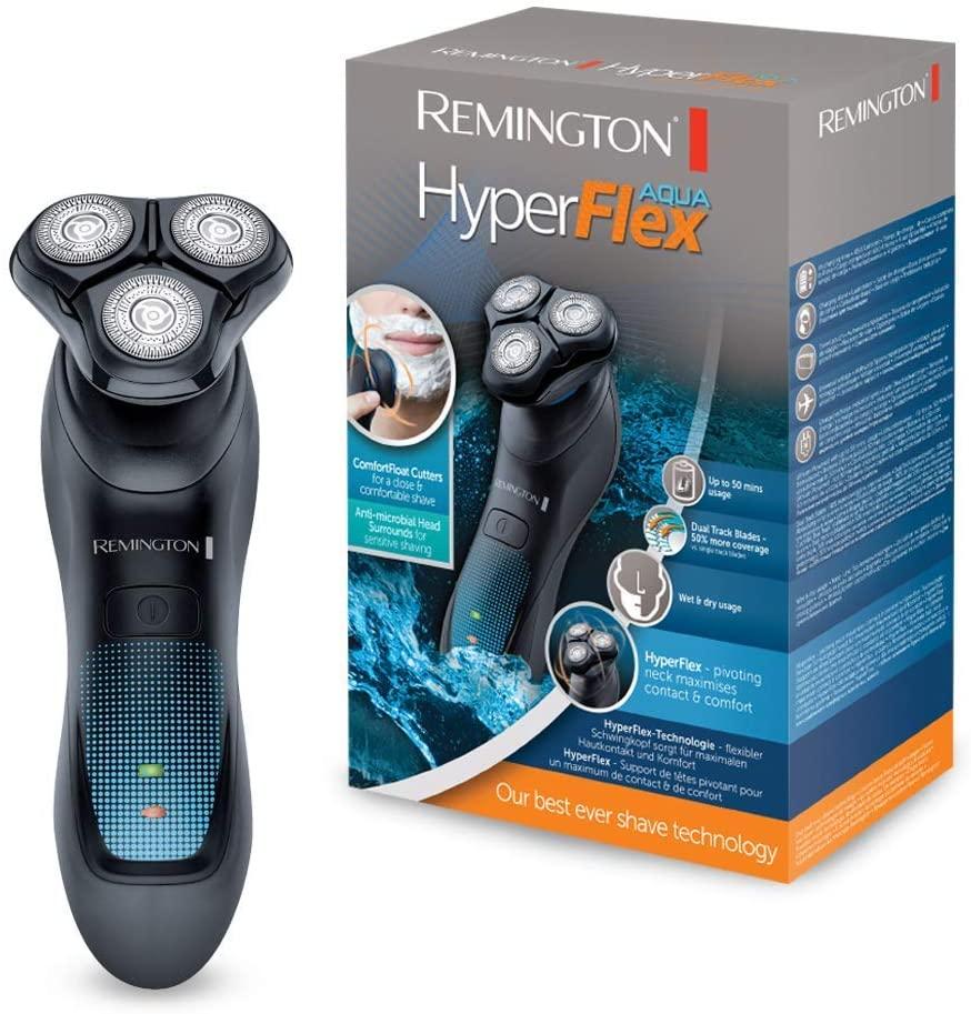 maquina de afeitar Remington HyperFlex Aqua XR1430