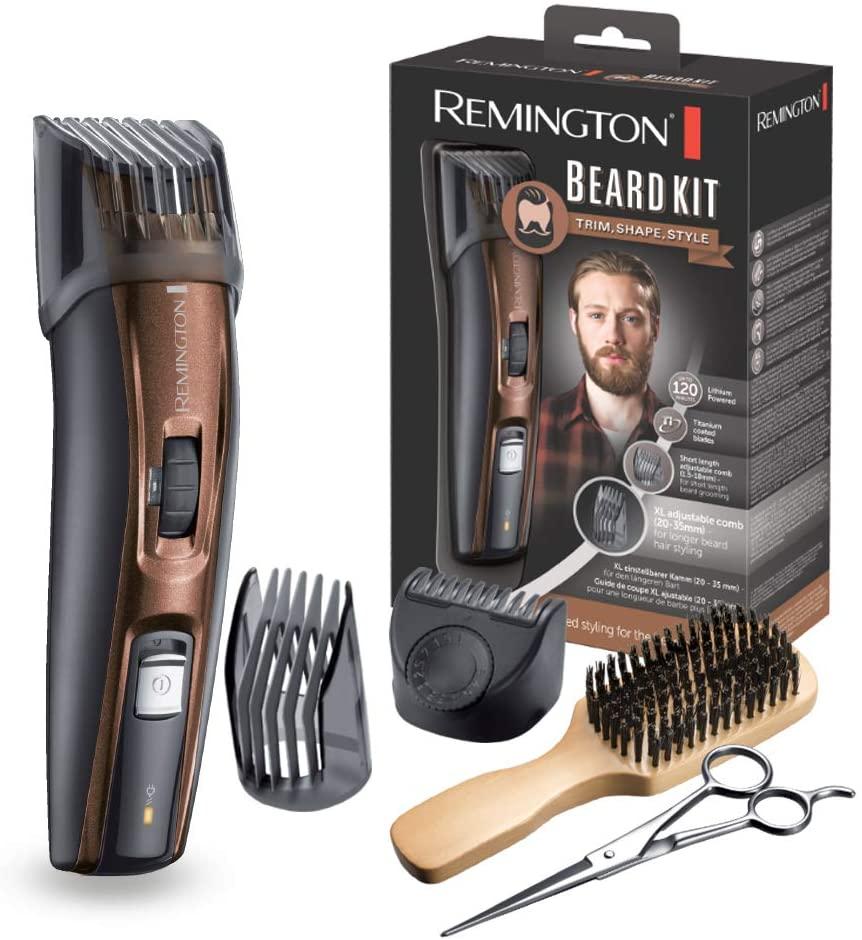 maquina Remington MB4045