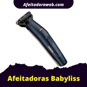 mejores afeitadoras babyliss