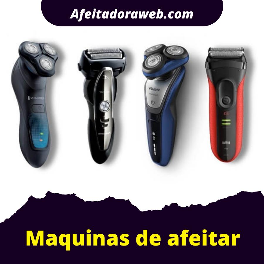 mejores maquinas de afeitar electricas
