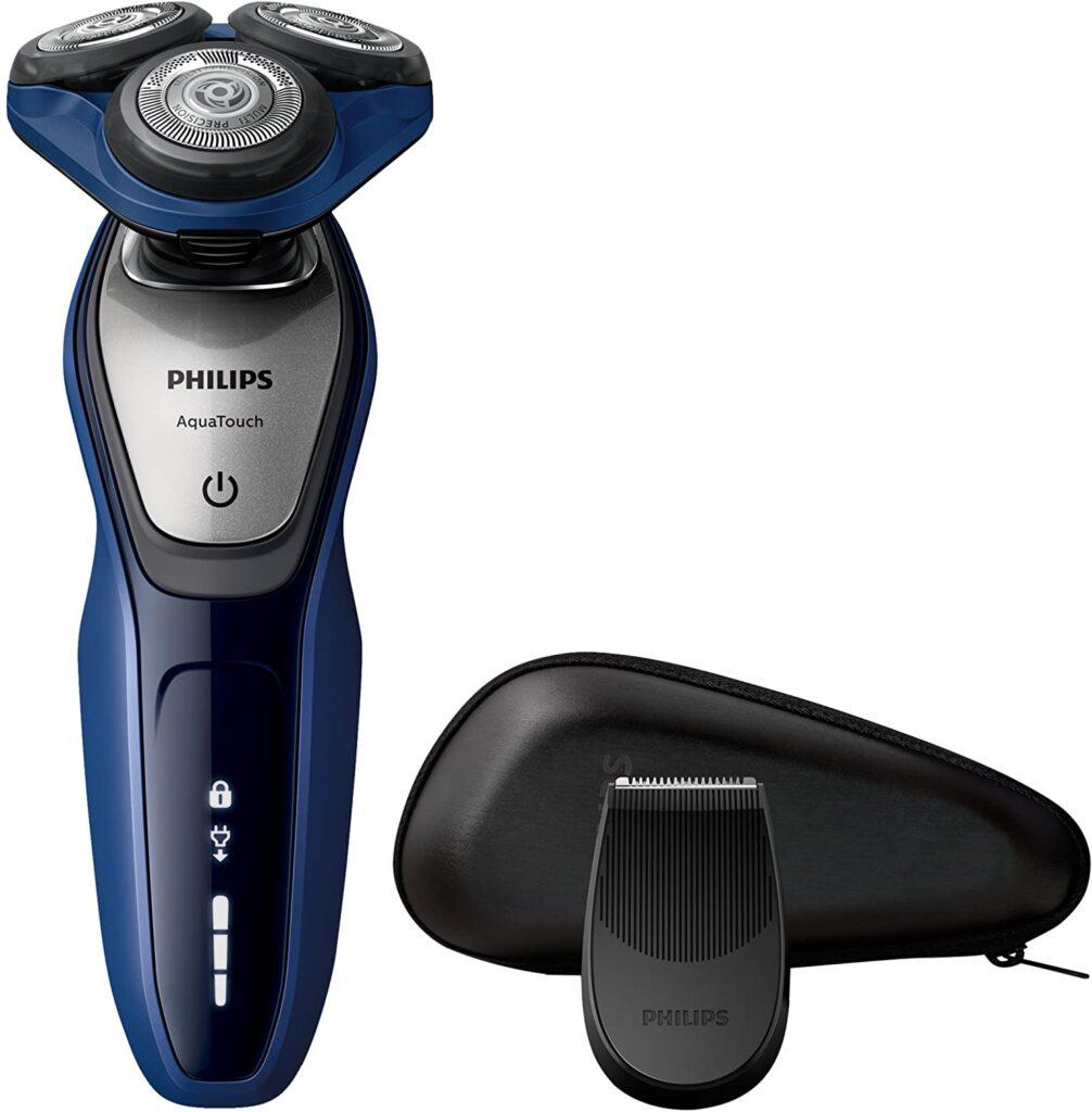 Philips aquatouch S5600
